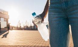 4 สถานการณ์ ที่ไม่ควรดื่มน้ำ เพราะจะทำให้ป่วยได้