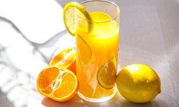 11 น้ำผลไม้ ที่ควรดื่มทุกวัน เพื่อสุขภาพดีและผิวสวย