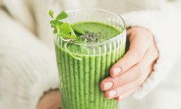 5 ประโยชน์จากชาเขียว เครื่องดื่มที่ดีต่อสุขภาพอย่างน่าทึ่ง!