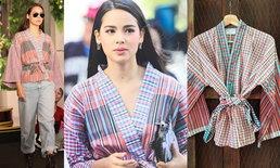 """5 ร้านผ้าไทยในอินสตาแกรม ไอเดียเก๋ใส่ """"ลอยกระทง 2561"""""""