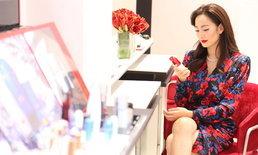 เปิด Shiseido Free Standing Store ที่แรกในไทย พร้อมส่องชุดของขวัญแห่งปี