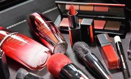 """บิวตี้เลิฟเวอร์ต้องไม่พลาด! """"Shiseido Friends & Family Sales 2018"""" ลดสูงสุดถึง 80%"""
