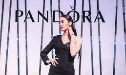 """ครบรอบ 8 ปี PANDORA เปิดตัวคอลเลคชั่น """"Pandora Reflexions"""" เครื่องประดับสุดโมเดิร์น"""