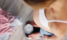 เช็คสาเหตุคุณแม่ผอมช้า ลดน้ำหนักไม่ลงหลังคลอด!
