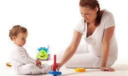 4 สิ่งที่คุณควรต้องรู้เมื่อลูกมีอาการสมาธิสั้น