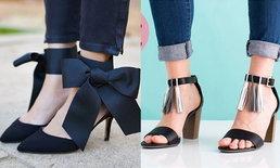 10 ไอเดีย DIY รองเท้าธรรมาดาจากหลักร้อยเป็นหลักหมื่น!