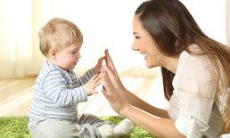 ลูกนั่งได้ตอนกี่เดือน วิธีฝึกลูกนั่งเองอย่างถูกวิธี พ่อแม่ควรทำอย่างไร