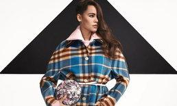 """""""ญาญ่า อุรัสยา"""" สาวไทยคนแรกที่ได้ร่วมแคมเปญสุดยิ่งใหญ่ของ """"Louis Vuitton"""""""