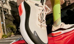 """""""ไนกี้"""" เอาใจสาวๆ ปล่อยรองเท้ารุ่น """"Nike Air Max Dia"""" ดีไซน์ใหม่ สวย ใส่แล้วเพรียว"""
