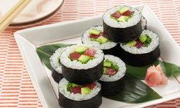 วิธีการทำให้อะโวคาโดสุกไวและการนำมารับประทานให้อร่อยแบบญี่ปุ่น