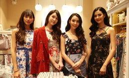 """เปิดตัวร้าน """"Cath Kidston"""" โฉมใหม่แห่งแรกในไทย พร้อมไอเทมสดใสรับซัมเมอร์"""