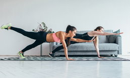 6 วิธีออกกำลังกายสุดฮิต ชอบออกแบบไหน จัดไปอย่าได้เครียด!