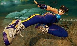 Onitsuka Tiger เอาใจเหล่าสาวก Street Fighter เปิดตัวรองเท้าสุดเท่จากการ์ตูนดัง