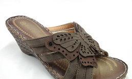 Barbato รองเท้าสุขภาพ ใส่สบาย นุ่มเท้า