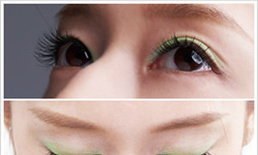 ขนตาปลอมแบบไหนที่เหมาะกับคุณ
