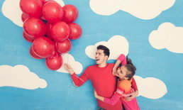 โลกหมุนด้วยความรัก 5 ข้อคิดดีๆ ที่ได้เรียนรู้จากความรัก