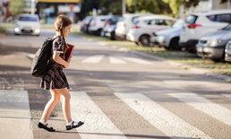 แนะวิธี สอนลูกอย่างไรให้ปลอดภัยจากอุบัติเหตุบนท้องถนน