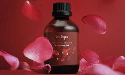 ผิวสวยกระจ่างใส กับ Jurlique's Exclusive Edition Rose Body Oil เวอร์ชั่นปี 2021