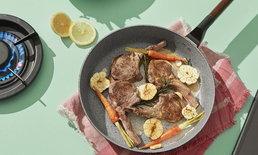 ซูมสตอรี่กว่าจะเป็นแบรนด์ Jakola Star เครื่องครัวเพื่อคนรักสุขภาพยุคใหม่ จากเกาหลี