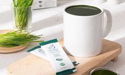 เสริมสร้างสุขภาพที่ดีอย่างยั่งยืนไปกับผงผักออแกนิค SOULGREEN