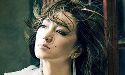 """คาร์เทียร์แต่งตั้ง """"Gong Li"""" เป็นแอมบาสเดอร์ระดับโลกคนใหม่"""