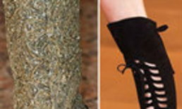 อัพเดท แฟชั่นรองเท้าหน้าหนาว 2015 ก่อนใคร!