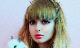 สาวบาร์บี้ใหม่แกะกล่องจากรัสเซีย เผยตั้งแต่เด็กถูกเลี้ยงเหมือนตุ๊กตา