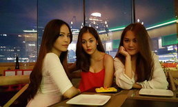 3 สาวพิสูจน์แล้ว เก็บภาพยามราตรีอย่างไรให้สวย ชัด เป๊ะ