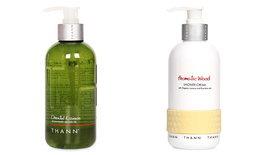 เติมเต็มความชุ่มชื้น พร้อมคืนความสดชื่นให้ผิว Aromatherapy Bath collection