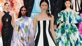 Best of New York Fashion Week รวบลุคเด็ดจากนิวยอร์กแฟชั่นวีค SS22 ภาค1
