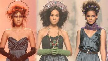 ELLE Fashion Week 2010: Kloset Red Carpet