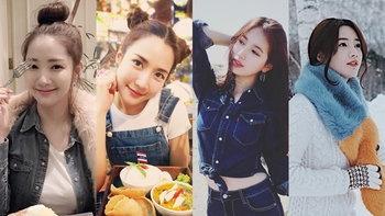 ดาราไทย VS ดาราเกาหลี ใครเหมือนใครไปดูกัน