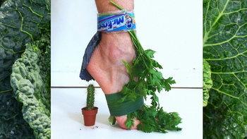 รองเท้าใส่กินเจ! แบรนด์รองเท้าจากเบลเยียมต้อนรับเทศกาลกินเจด้วยรองเท้าเหล่านี้