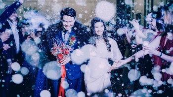 เปิดใจเจ้าสาวสายหวานที่กล้าจัดงานแต่งงานธีม Game of Thrones ให้ไม่ซ้ำใคร