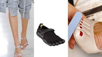 """""""Ugly-Shoes"""" รองเท้าดีไซน์แปลก เก๋แบบงงๆ เทรนด์น่าจับตามองในปีนี้"""