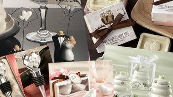 รวมไอเดียของชำร่วย ของขวัญ งานแต่งงาน สำหรับคู่รักทุกคู่