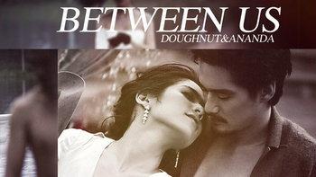 Doughnut&Ananda Wallpaper : Between us