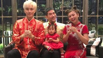ส่อง 30 แฟชั่นชุดแดงต้อนรับตรุษจีนปังๆ ของเหล่าดาราเซเลปไทย