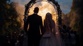รวม รูปถ่ายงานแต่งงาน ที่ได้รับรางวัล: อินสไปเรชั่นสำหรับ งานแต่งงาน ของทุกคู่รัก!