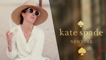 """การจากไปของ Kate Spade ดีไซเนอร์ที่ทิ้ง """"สไตล์"""" ไว้ให้โลกจดจำ"""