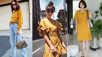 ไอเดีย แต่งสีเหลืองสำหรับเดือนกรกฎาคมเพื่อวันสำคัญของประเทศไทย