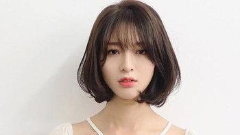 จัดไป! กับไอเดีย ทรงผมสั้นสวย แบบสาวเกาหลี บอกลาผมลีบแบนไปได้เลย