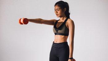 4 วิธีออกกำลังกาย เมื่อวันนั้นของเดือนมาถึง