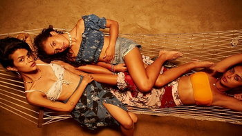 """รู้จัก """"YOU GO GIRLS!"""" 3 สาวเพื่อนซี้จากภูเก็ตกับชีวิตในวัยเด็กและเป้าหมายที่แพลนไว้"""
