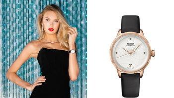 เคล็ดลับการเลือกนาฬิกาสำหรับผู้หญิง 3 คาแรคเตอร์ จากนาฬิกาแบรนด์ดัง