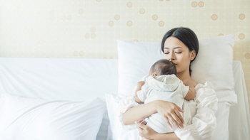 9 เรื่องจริงจากหัวอก แม่ที่เลี้ยงลูกเอง เท่านั้นจะรู้ซึ้ง!