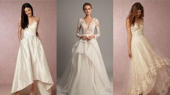 5 เทคนิคเลือกชุดแต่งงานที่ชอบให้เข้ากับรูปร่างที่ใช่ ใส่แล้วเสริมลุคเจ้าสาวเป็นเจ้าหญิงในวันพิเศษ