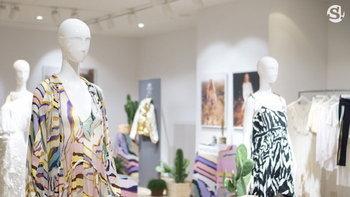 ชมคอลเลกชั่น H&M Studio Spring/Summer 2019 ซีซั่นนี้เสื้อผ้าลายสัตว์ต้องมา