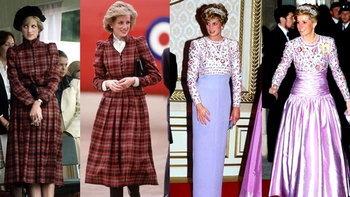 ใส่ชุดเดิมอย่างไรไม่ให้ซ้ำ! เจ้าหญิงไดอาน่า ต้นแบบแห่งวัฒนธรรมการรีไซเคิลชุดสวย