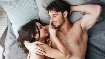 5 สิ่งที่ผู้ชายชอบ และอยากบอกให้ผู้หญิงทำเวลามีเซ็กซ์ สิ่งเล็กๆ ที่มองข้ามไม่ได้